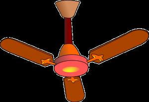 Med en luft/luft värmepump cirkulerar värmen runt i huset via luften.
